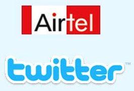 airtel-twitter-tie-up