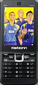 karbonn-new-k460-phone
