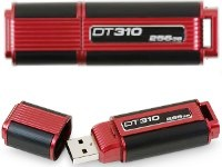 Kingston Unveils 256GBUSB Flash Drive