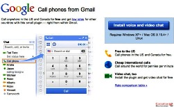 Google to offer  free unlimited International calls