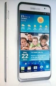 Samsung S 111