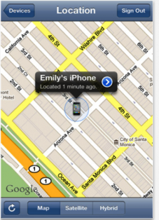 APPS THAT CAN HELP YOU FIND A LOST IPHONE