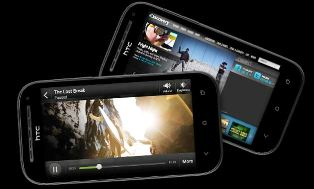 HTC One SV features and specs
