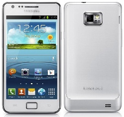 Galaxy S II Plus Smartphone