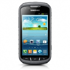 Specs of Samsung Galaxy Xcover