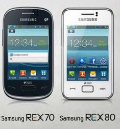 Samsung Rex 70 Vs Samsung Rex 80