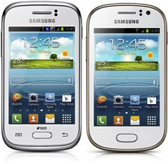 Pros of Samsung Galaxy Young