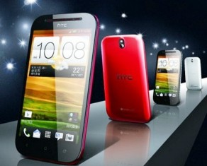 Pros and cons of HTC Desire P