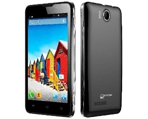 Micromax Canvas Viva