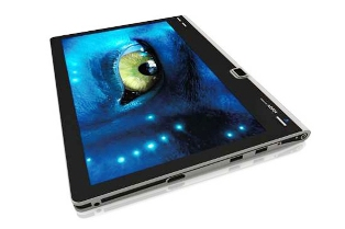 Notion Ink's to Launch two screen displays tablet