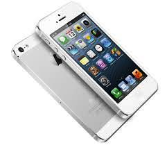 Apple iPhone 5S and iPhone 5C Specs