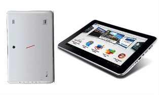iBall Edu-Slide Android Tablet Features