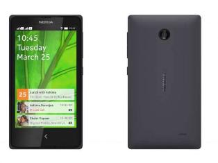 Nokia X+ – Dual Sim Android Phone