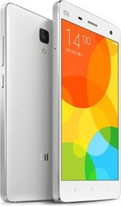 Xiaomi Mi 4 Specs and Sales in India