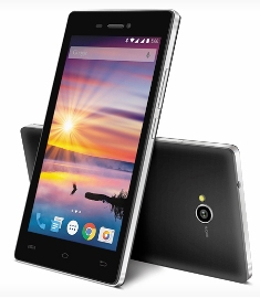 Lava Flair Z1 Smartphone Features