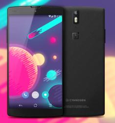 New OnePlus 2 Smartphone
