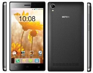 Intex Aqua V5 smartphone Pros and cons
