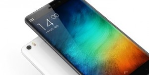 The Xiaomi Mi Edge Smartphone come With Dual-Edge Display.