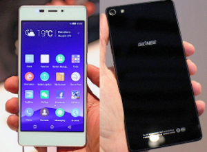 Gionee launches Elife S8