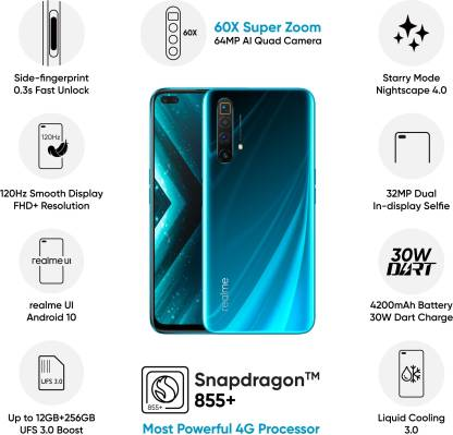 Realme X3 SuperZoom Pros and Cons